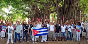 NO DEAL, a look at Obama's reluctant partners inside Cuba